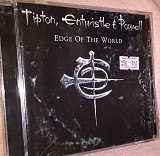 Tipton, Entwistle & Powell - Edge of the World (2006)