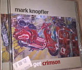 Mark Knopfler Kill to Get Crimson (2007)