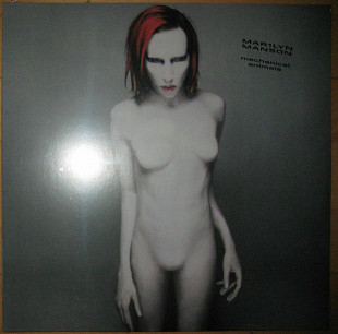 Marilyn Manson ‎– Mechanical Animals