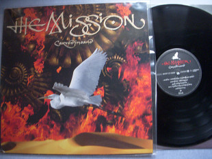 The Mission ( Phonogram )