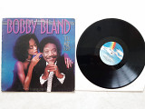 BOBBY BLAND (BLUES) TELL ME MR.BLAND