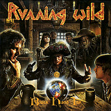 Running Wild - Black Hand Inn + bonus
