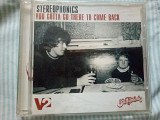 Stereophonics-You gotta go there