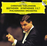 Christian Thielemann, Beethoven*, Philharmonia Orchestra - Symphonies 5 & 7