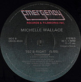 "Michelle Wallace - It's Right (12"")"
