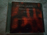 Keith Jarreth-Testament-3CD