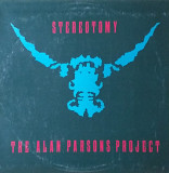 "The Alan Parsons Project ""Stereotomy"""