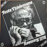 Bill Ramsey/Toots Thielemans-When I See You. Jeton 1981(Germany)