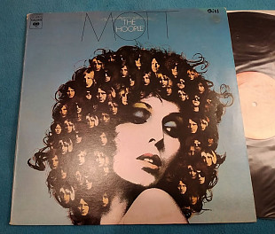 MOTT THE HOOPLE - The Hoople 1974 / Columbia PC 32871 , usa