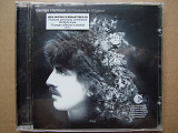 CD George Harrison ‎– Somewhere In England (1981)