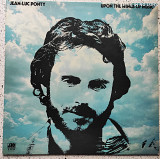 Jean-Luc Ponty - Upon the Wings of Music. Atlantic 1975 (U.K.)