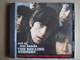 CD The Rolling Stones ‎– Out Of Our Heads (1965)