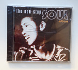 The Non Stop Soul Album