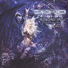 Doro – Strong And Proud (30 Years Of Rock And Metal)