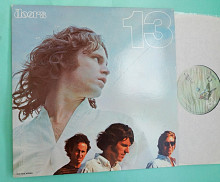 The Doors -13 / EKS-74079 , usa , m-/vg++