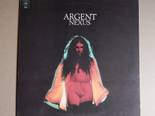 Argent ‎– Nexus (Epic ‎– KE 32573, USA) NM/EX(+)