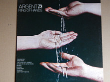Argent ‎– Ring Of Hands (Epic ‎– E 30128, US) NM-/NM-