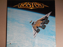 Boston ‎– Third Stage (MCA Records ‎– MCA-6188, Canada) NM-/NM-
