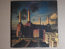 Pink Floyd ‎– Animals (Columbia ‎– JC 34474, US) insert EX+/EX+