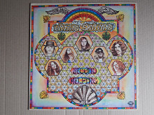 Lynyrd Skynyrd ‎– Second Helping (Sounds Of The South ‎– MCA-413, USA) EX+/EX+