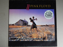 Pink Floyd ‎– A Collection Of Great Dance Songs (Harvest ‎– 1C 064-07 575, Germany) EX+/NM-