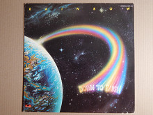 Rainbow ‎– Down To Earth (Polydor ‎– 2391 410, Germany) NM-/EX+