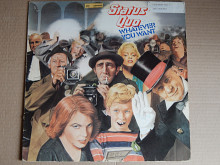 Status Quo ‎– Whatever You Want (Vertigo ‎– 6360 175, Holland) EX+/EX+