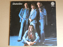 Status Quo ‎– Blue For You (Vertigo ‎– 6360 128, Germany) EX+/EX+