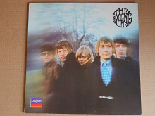The Rolling Stones ‎– Between The Buttons (London Records ‎– 820 051-1, EU) NM/NM-
