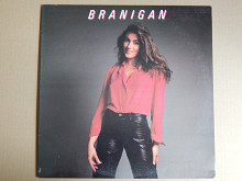 Laura Branigan ‎– Branigan (Atlantic ‎– SD 19289, US) EX+/NM-
