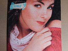 Laura Branigan ‎– Branigan 2 (Atlantic ‎– 80052-1, US) NM-/NM-