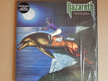 Nazareth ‎– The Fool Circle (Back On Black ‎– RCV120LP, UK, Green Vinyl) M/M-/M-
