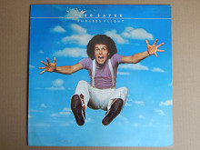 Leo Sayer ‎– Endless Flight (Chrysalis ‎– 6307 590, Germany) EX+/EX+