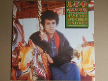 Leo Sayer ‎– Have You Ever Been In Love (Chrysalis ‎– 205 892, Germany) NM-/NM-