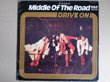 Middle Of The Road ‎– Drive On (RCA Victor ‎– LSP 10 400, Germany) EX/EX+