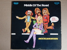 Middle Of The Road ‎– Acceleration (RCA Victor ‎– LSP 10 357, Germany) EX/EX+