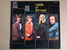 Middle Of The Road ‎– Chirpy Chirpy Cheep Cheep (RCA ‎– 61 139, Germany) EX+/EX+