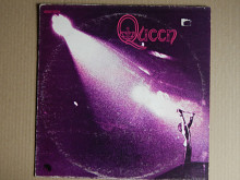 Queen ‎– Queen (EMI ‎– 2 C 064-94519, France) EX/EX+