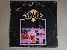 Space ‎– Magic Fly (Pye International ‎– NSPL 28232, UK) EX/NM-
