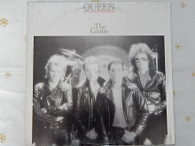 Queen ‎– The Game (EMI ‎– 1C 064-63 923, Germany) EX+/NM-