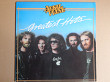 April Wine ‎– Greatest Hits (Aquarius Records ‎– AQR 525, Canada) NM/NM-