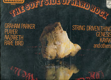 Продам винил «The Soft Side Of Hard Rock» – 1977