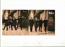 "Продам 2 CD The Beatles ""Live At The BBC"" (р) 1994"