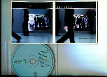 "Продам CD Bee Gees ""That Is Where I Came In"" – 2001"
