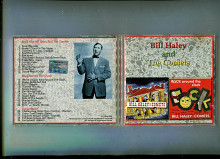 "Продам CD Bill Haley and The Comets 1954/1955 Album ""Rock With Bill Haley And The Comets"" (р) 1954 +"