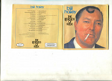 "Продам CD Bill Haley ""The Legends Of Rock"" — 1973"