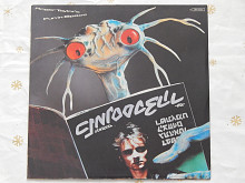 Roger Taylor ‎– Roger Taylor's Fun In Space (EMI ‎– 1C 064-64 328, Germany) NM-/NM-