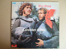 Bee Gees ‎– Cucumber Castle (Polydor ‎– 2383 010, Germany) NM-/NM-