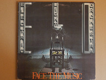Electric Light Orchestra ‎– Face The Music (United Artists Records ‎– UA-LA546-G, US) EX+/NM-