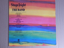 The Band ‎– Stage Fright (Capitol Records ‎– SW-425, US) NM-/EX